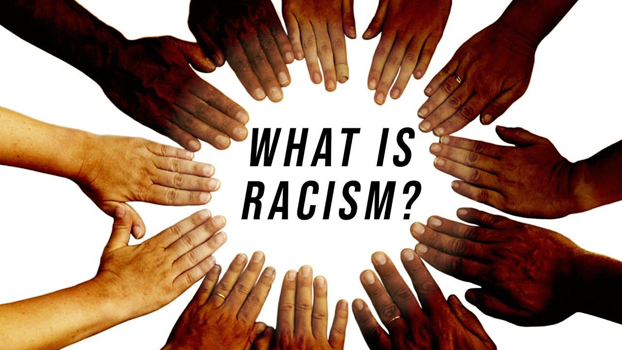 Essays on racism