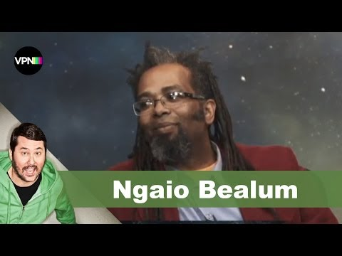 Ngaio Bealum | Getting Doug with High