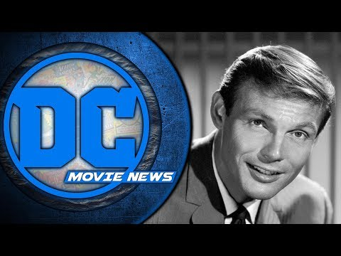 Remembering Adam West & More DC Headlines - DC Movie News