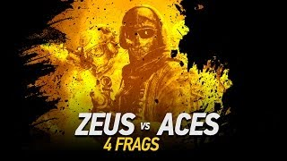 Zeus vs ACES @ SLTV StarSeries VIII
