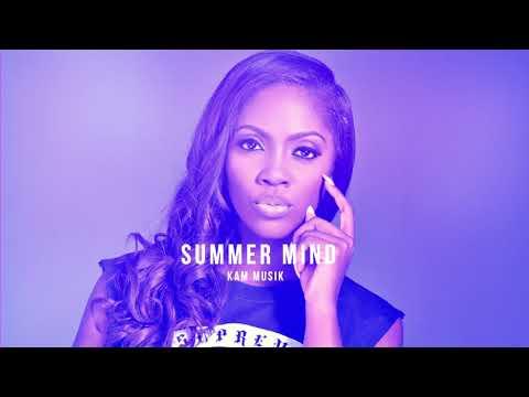 "[FREE] Mr Eazi X Nigeria/Ghana Type Beat ""Summer mind"" (Prod. KAM Musik)"