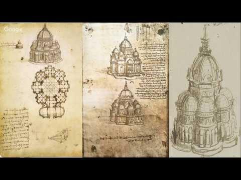 Simboli sacri e architettura nel Rinascimento..4/4