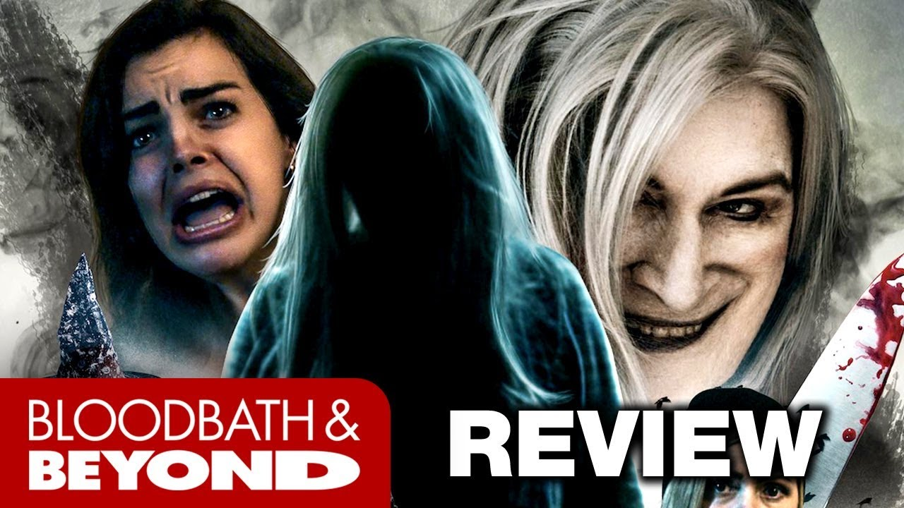 Halloween At Aunt Ethel S 2018 Horror Movie Review Youtube