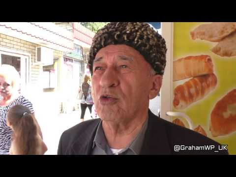 (Крымский репортаж) How Life Really is for Crimean Tatars, in Crimea, in Their Own Words (Eng subs)