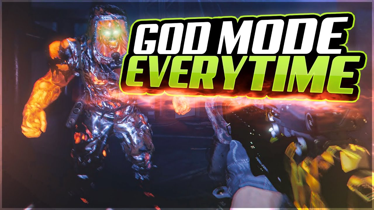Zombies Glitch Allows Players To Get Permanent God Mode In Call Of Duty Black Ops Cold War