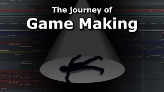 The Game Making Journey 6