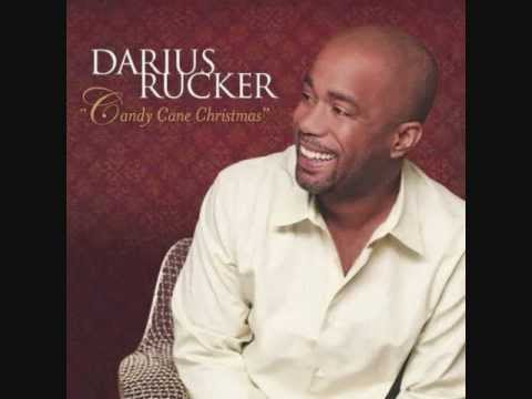 Candy Cane Christmas - Darius Rucker