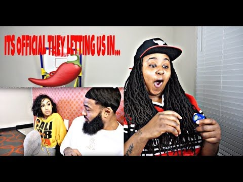 THIS WAS MUEY CALIENTE!!! WHEN IS THE LAST TIME WITH CLARENCE AND QUEEN (REACTION)