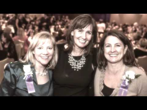 Colorado Women's Chamber of Commerce Showcase Vignette