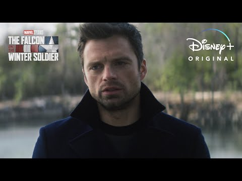 Power | Marvel Studios' The Falcon and The Winter Soldier | Disney+