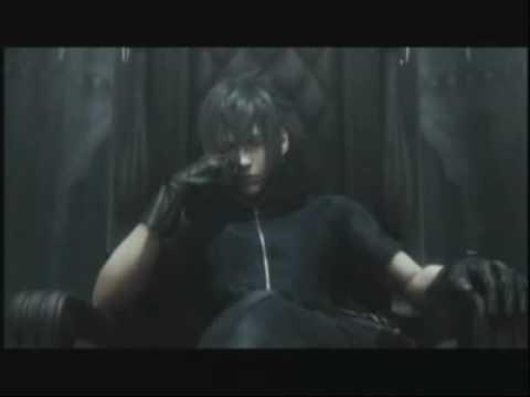 Final Fantasy 13 - Anamoly