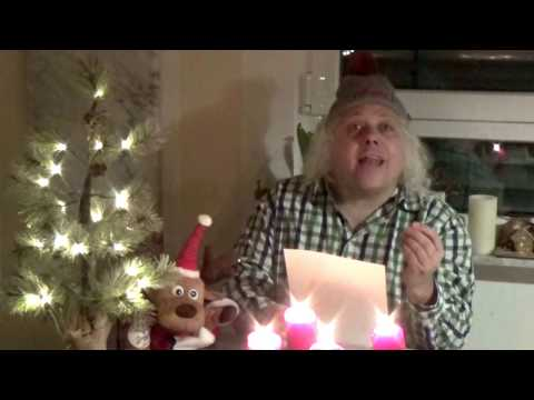 Eine Weihnachtsgeschichte -Besinnliches vom Marrrrtin