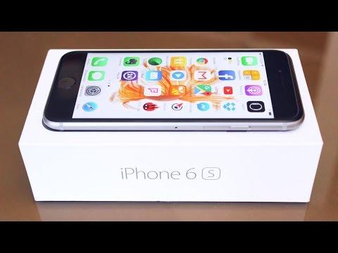 iPhone 6s - recenzja, Mobzilla odc. 245
