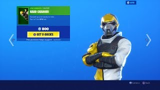 *NEW* HARD CHARGER SKIN Fortnite Item Shop Update Countdown Live [September 6] (Fortnite Gameplay)