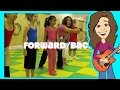 Follow Me Children song | Hip hop dance movements for kids | Patty Shukla