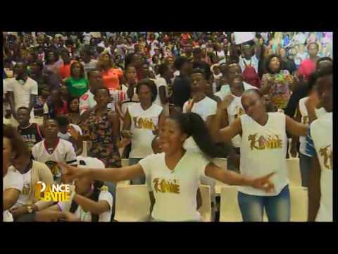 NG BLING - Donne Seulement à Abidjan ( babi dance battle finale)