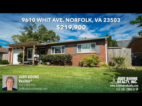 3br/1ba-ranch-for-sale-|-9610-whit-ave.-norfolk,-va-23503
