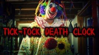 """Tick-Tock Death Clock"" 48 hour film project NH 2011 Short Film *WINNER*"