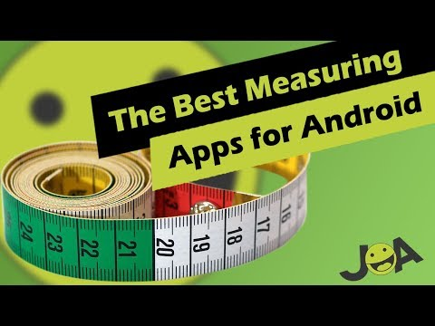 4 Best Measuring Apps For Android