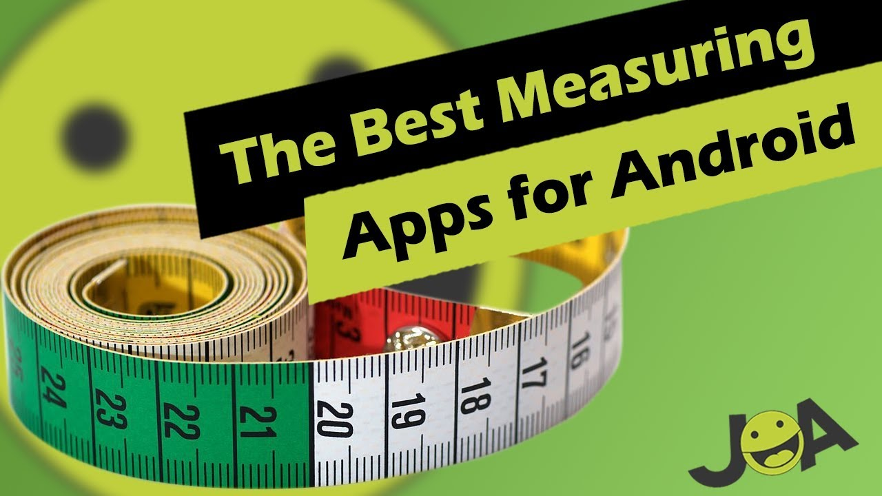 4 Best Measuring Apps For Android Youtube