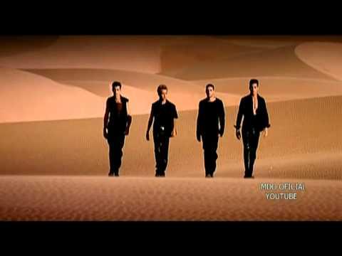 MDO - Te Quise Olvidar (Video Oficial)