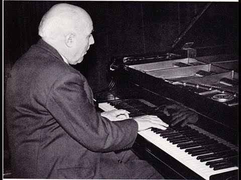 Beethoven Sonata Opus 111 - Walter Gieseking (1947)
