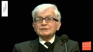 Bernard d'Espagnat : Physique quantique et réalité, la réalité c'est quoi ?