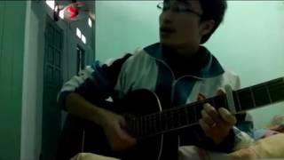 Vang mãi trường Đại học Thành Đô - guitar version