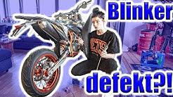Led Blinker Motorrad Defekt