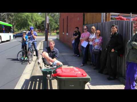 2C Wilson Street Moonee Ponds - Auction Video