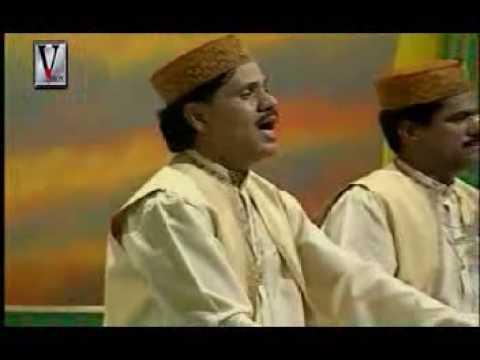 Part 1-5 of Dastaan Hazrat Makhdoon Sabir...
