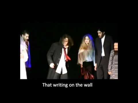 Killer (Ensemble) - The Death and Life of Liam Ol'Liry