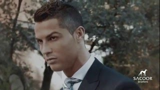 The Cristiano Ronaldo & Sacoor Brothers Limited Collection