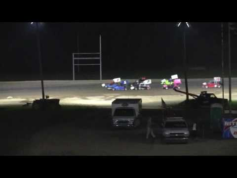 M.O.R.A Racing - Crystal Motor Speedway May 28th, 2017