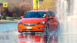 Opel Astra 1.6 CDTI Excellence - Autotest