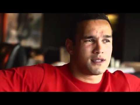 Arohatia te Reo, Māori Language Week 2012 Promo 2