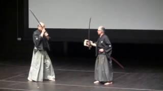 新田宮流抜刀術は、水戸藩第2代藩主徳川光圀を警護し、剣術家として高い...
