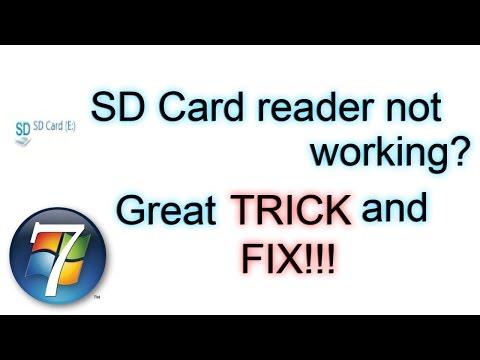 sd card drivers windows 8