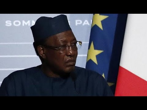 Deadliest attack ever: Boko Haram kills 92 Chadian soldiers - Deby