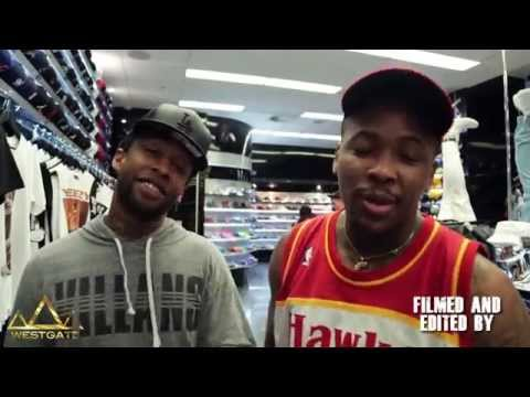 YG & Ty Dolla $ign - 2015 Australia / NZ Tour Recap