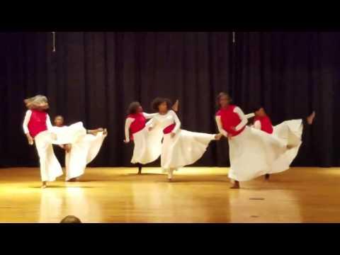 Put a Praise on it -Tasha Cobb performed by Lyrics of Grace Legacy Praise Dancers