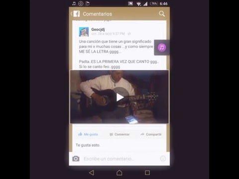Facebook Mod 2016 Gold Apk