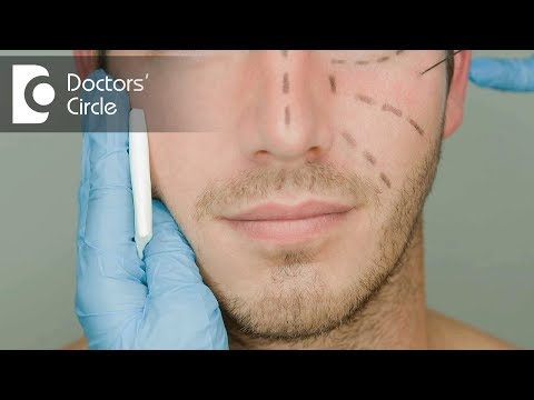 What are the most popular cosmetic surgery procedures for men? - Dr. Srikanth V
