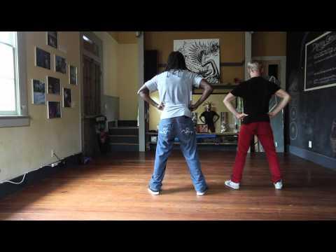 Practice - R.E.S.P.E.C.T Flash Mob 2013