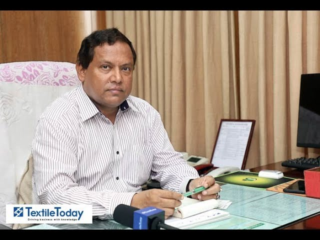 Exclusive Interview   Mirza Azam MP   State Minister for Textiles and Jute   2018