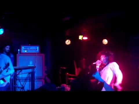 Church of Misery - El Padrino (clip) - Desertfest London 07/04/2012