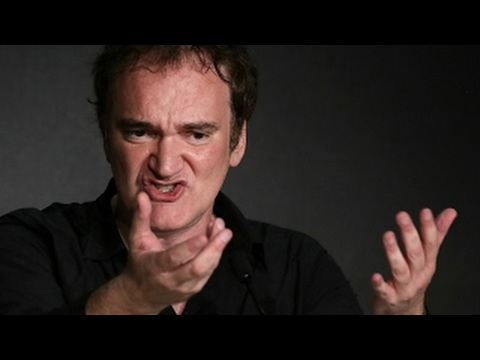 Quentin Tarantino and Movie Critics talk Best Movies of 1997