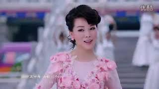 美丽中国年 Beautiful Moment