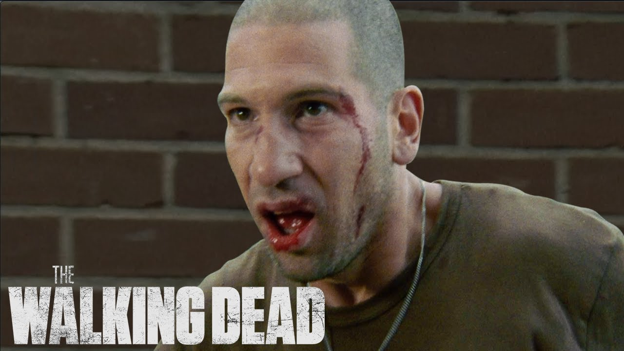 Download Rick and Shane's Fight | The Walking Dead Classic Scenes
