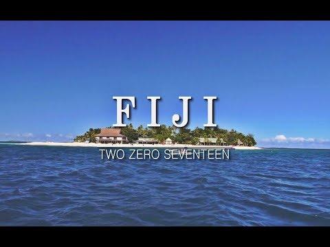Fiji | Fiji Islands – 2017